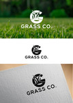 Grass Co. Logo - Entry #200