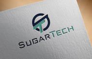 SugarTech Logo - Entry #150