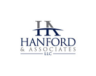Hanford & Associates, LLC Logo - Entry #444