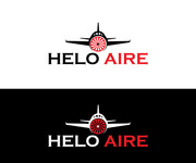 Helo Aire Logo - Entry #98