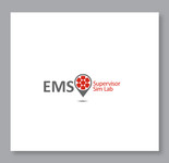 EMS Supervisor Sim Lab Logo - Entry #8