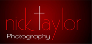 Nick Taylor Photography Logo - Entry #172