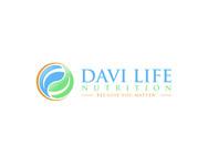 Davi Life Nutrition Logo - Entry #950