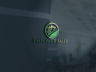 Empower Sales Logo - Entry #12