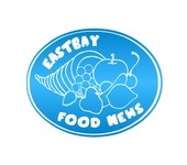 East Bay Foodnews Logo - Entry #16