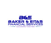 Baker & Eitas Financial Services Logo - Entry #39