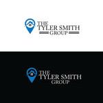 The Tyler Smith Group Logo - Entry #64