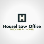 Housel Law Offices  : Theodore F.L. Housel Logo - Entry #67
