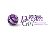 Dream Girl Logo - Entry #26