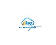 ez e-receipts Logo - Entry #86