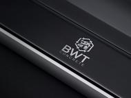 BWT Concrete Logo - Entry #308