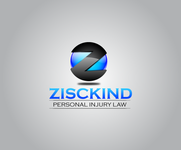 Zisckind Personal Injury law Logo - Entry #9