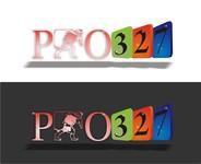 PRO 327 Logo - Entry #36