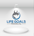 Life Goals Financial Logo - Entry #167
