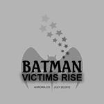Batman Movie Aurora Colorado Logo - Entry #23