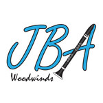 JBA Woodwinds, LLC logo design - Entry #17