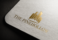 The Pinehollow  Logo - Entry #75