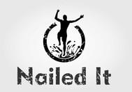 Nailed It Logo - Entry #299