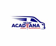 Acadiana Medical Transportation Logo - Entry #131