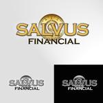 Salvus Financial Logo - Entry #115