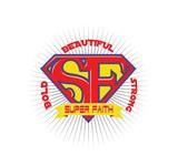 Superman Like Shield Logo - Entry #33