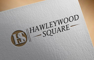HawleyWood Square Logo - Entry #194