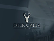 Deer Creek Farm Logo - Entry #41