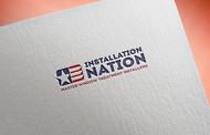 Installation Nation Logo - Entry #80