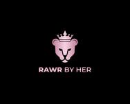 Rawr by Her Logo - Entry #70
