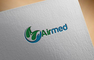 Airmed Logo - Entry #135