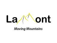 Lamont Logo - Entry #30