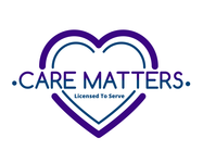 Care Matters Logo - Entry #154