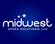Midwest Apnea Solutions, LLC Logo - Entry #71