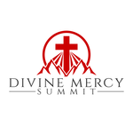 Divine Mercy Summit Logo - Entry #1