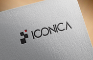 ICONICA Logo - Entry #97