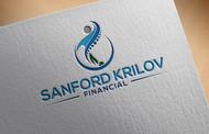 Sanford Krilov Financial       (Sanford is my 1st name & Krilov is my last name) Logo - Entry #402