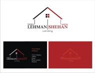 Lehman | Shehan Lending Logo - Entry #96