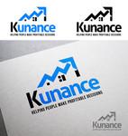 Kunance Logo - Entry #27