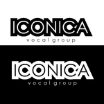 ICONICA Logo - Entry #8