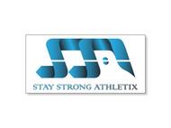Athletic Company Logo - Entry #131
