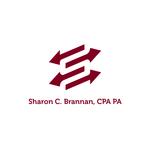 Sharon C. Brannan, CPA PA Logo - Entry #159