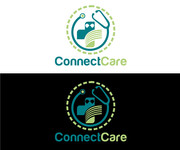 ConnectCare - IF YOU WISH THE DESIGN TO BE CONSIDERED PLEASE READ THE DESIGN BRIEF IN DETAIL Logo - Entry #259