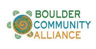 Boulder Community Alliance Logo - Entry #178