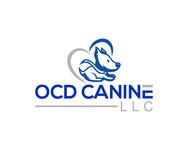 OCD Canine LLC Logo - Entry #97