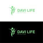 Davi Life Nutrition Logo - Entry #470