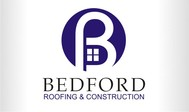 Bedford Roofing and Construction Logo - Entry #84