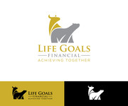Life Goals Financial Logo - Entry #183