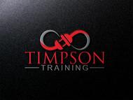 Timpson Training Logo - Entry #109