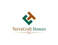 TerraCraft Homes, LLC Logo - Entry #52