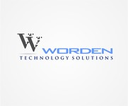 Worden Technology Solutions Logo - Entry #114